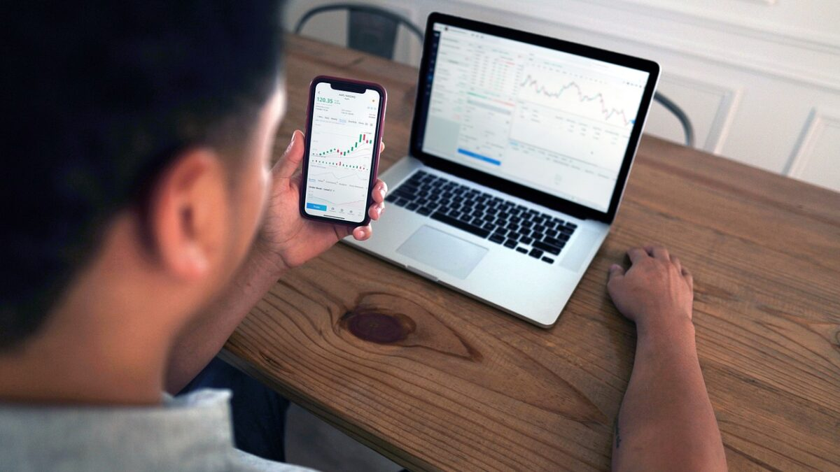 Day Trading Strategies – 4 Questions to Help Define Your Trading Style