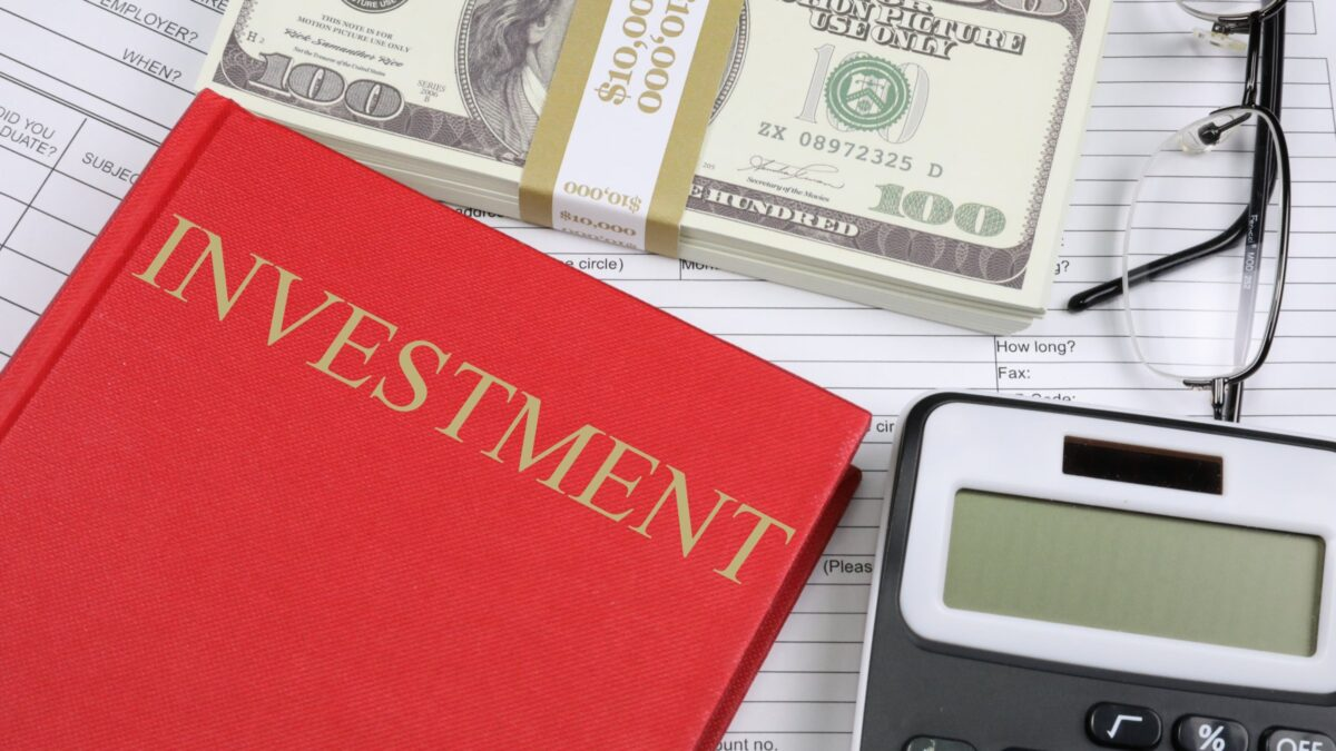 Wise Investment Management For Average People