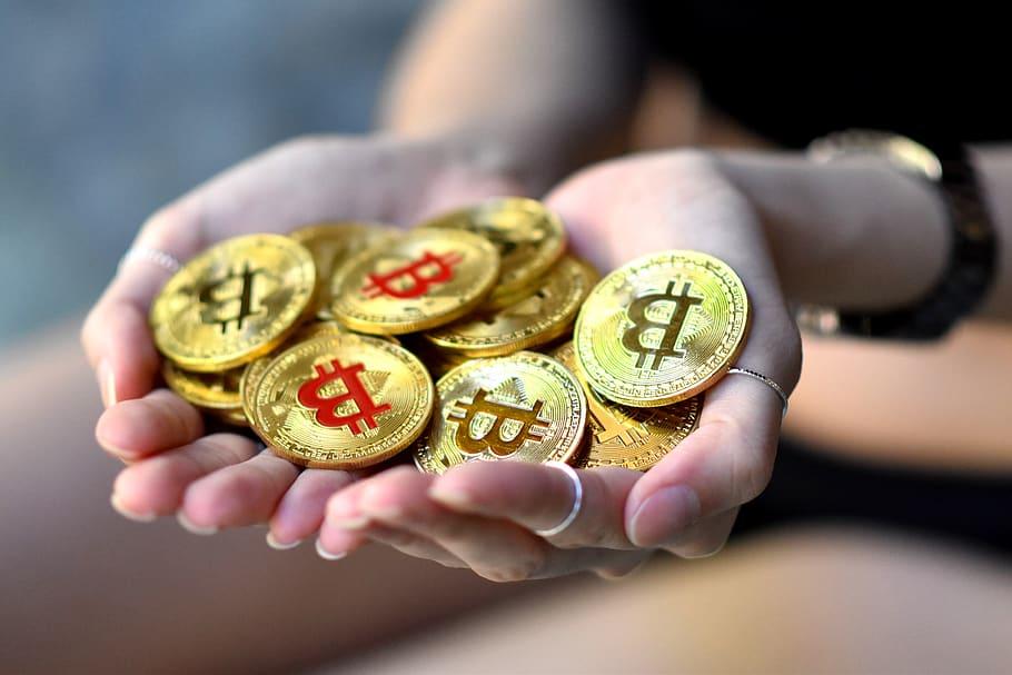 Advantages of Hiring a Bitcoin Broker