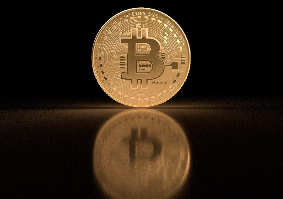 Digital currency: The Fintech Disruptor