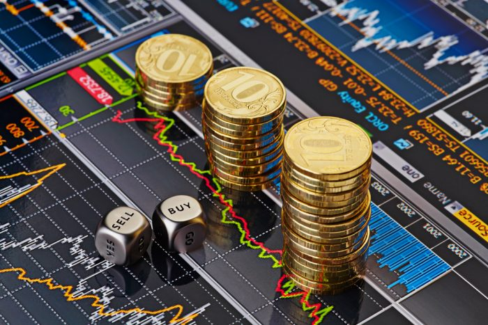 Your strategies can save the trading money